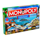 MONOPOLY EUSKADI R: 81359