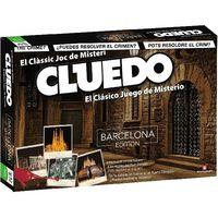 CLUEDO BARCELONA R: 82233