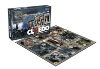 CLUEDO HARRY POTTER R: 82288