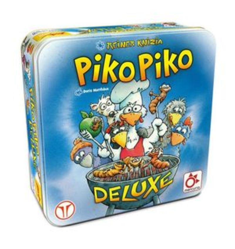 PIKO PIKO DELUXE R: Z0012