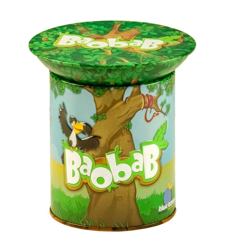 Baobab R: Bo0001 -