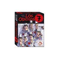 LOS ODIOSOS 7 R: D0001