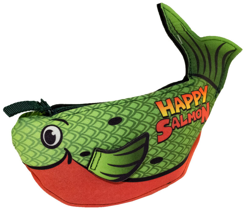 Happy Salmon R: Ns0001 -