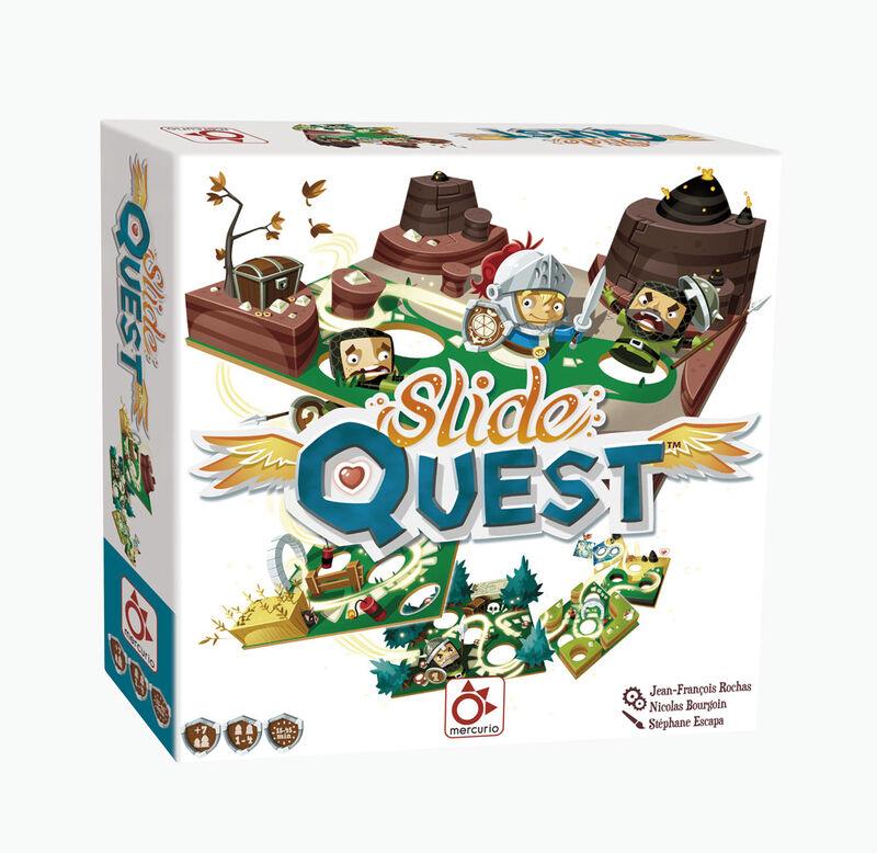 Slide Quest -