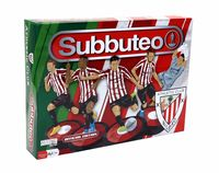 ATHLETIC * SUBBUTEO PLAYSET R: 63041