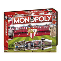 SEVILLA FC * MONOPOLY R: 63362
