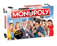 Monopoly La Que Se Avecina R: 63454 -