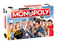 MONOPOLY LA QUE SE AVECINA R: 63454