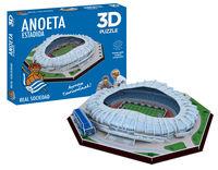 Real Sociedad * Anoeta Estadioa R: 63485 -