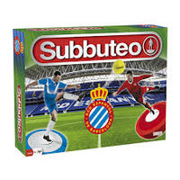 RCD ESPAÑOL * SUBBUTEO PLAYSET R: 63508