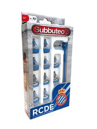 RCD ESPAÑOL * SUBBUTEO TEAM BOX R: 63782