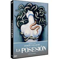 LA POSESION (DVD)