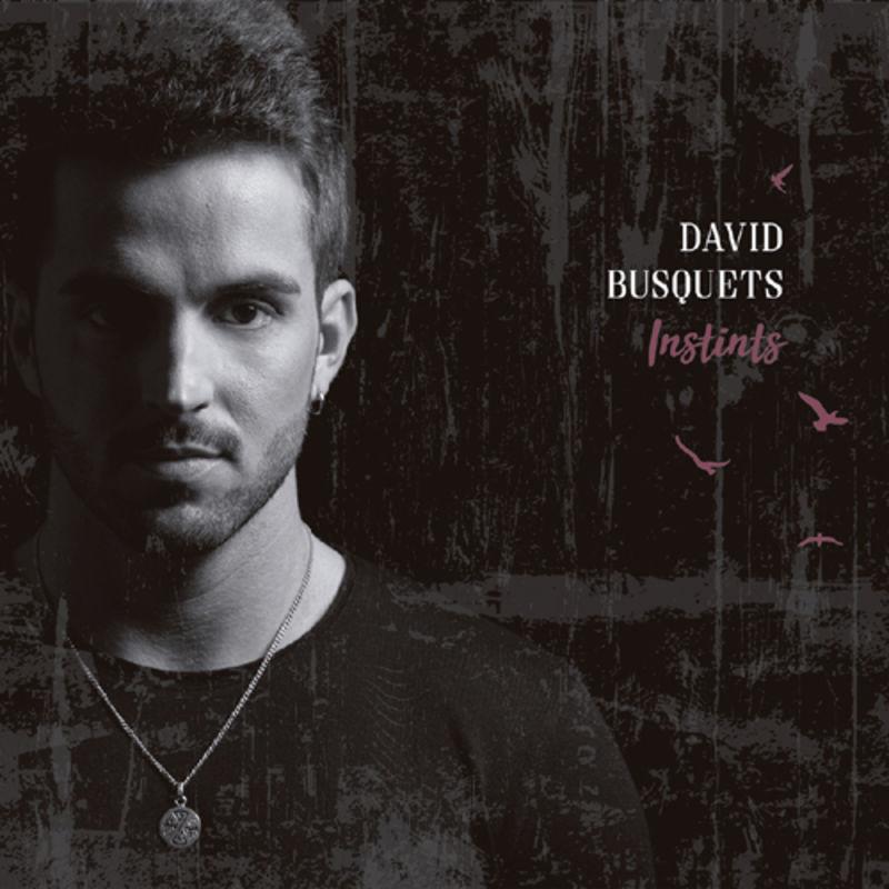 Instints - David Busquets