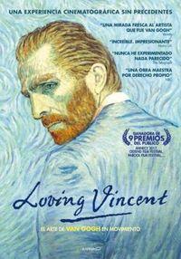 LOVING VINCENT (DVD) * DOUGLAS BOOTH, JEROME FLYNN