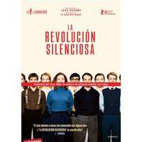 LA REVOLUCION SILENCIOSA (DVD) * LEONARD SCHEICHER, TOM GRAMENZ