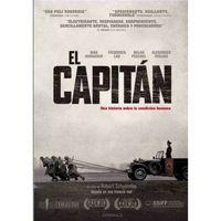 EL CAPITAN (DVD) * MAX HUBACHER, FREDERICK LAU