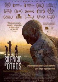 EL SILENCIO DE OTROS (DVD) AR