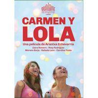 CARMEN Y LOLA (DVD) * ZAIRA ROMERO, ROSY RODRIGUEZ