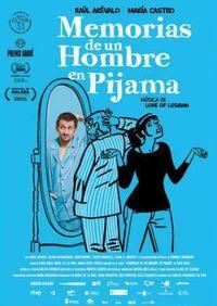 MEMORIAS DE UN HOMBRE EN PIJAMA (DVD) * RAUL AREVALO, MARIA CASTRO