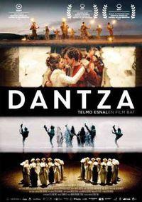DANTZA (DVD)