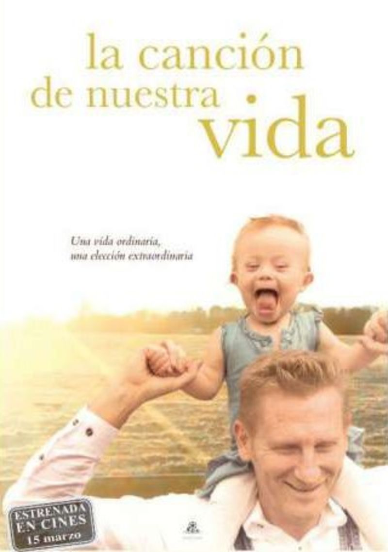 LA CANCION DE NUESTRA VIDA (DVD)