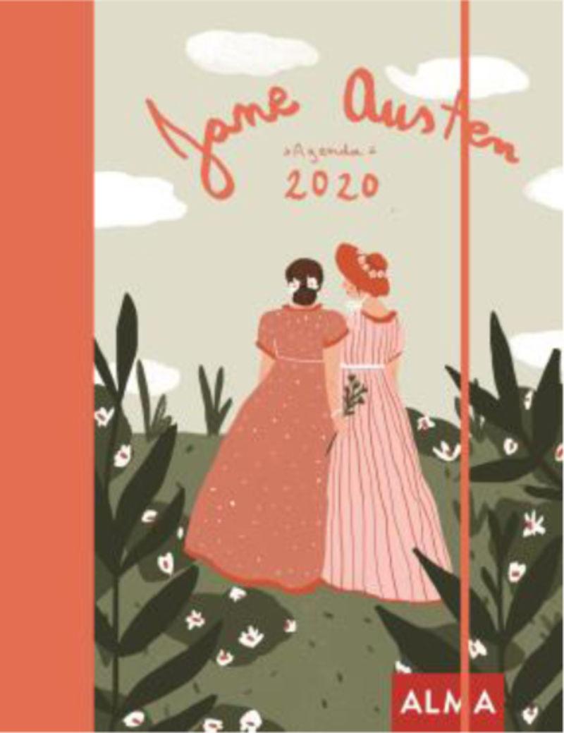 AGENDA 2020 - JANE AUSTEN