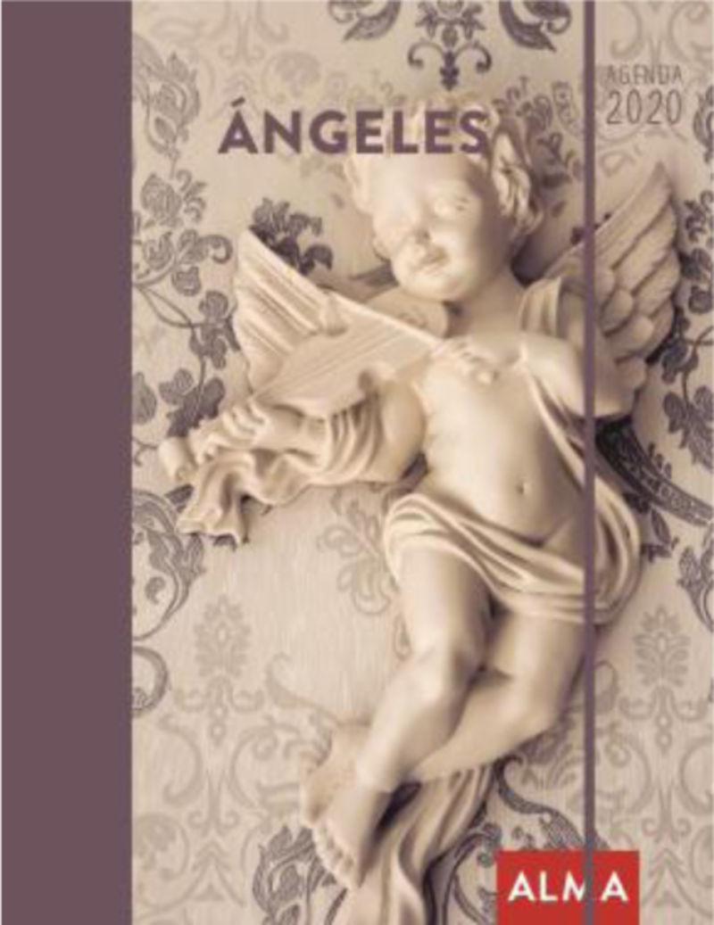 AGENDA 2020 - ANGELES