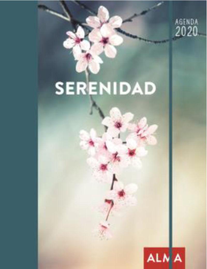 AGENDA 2020 - SERENIDAD