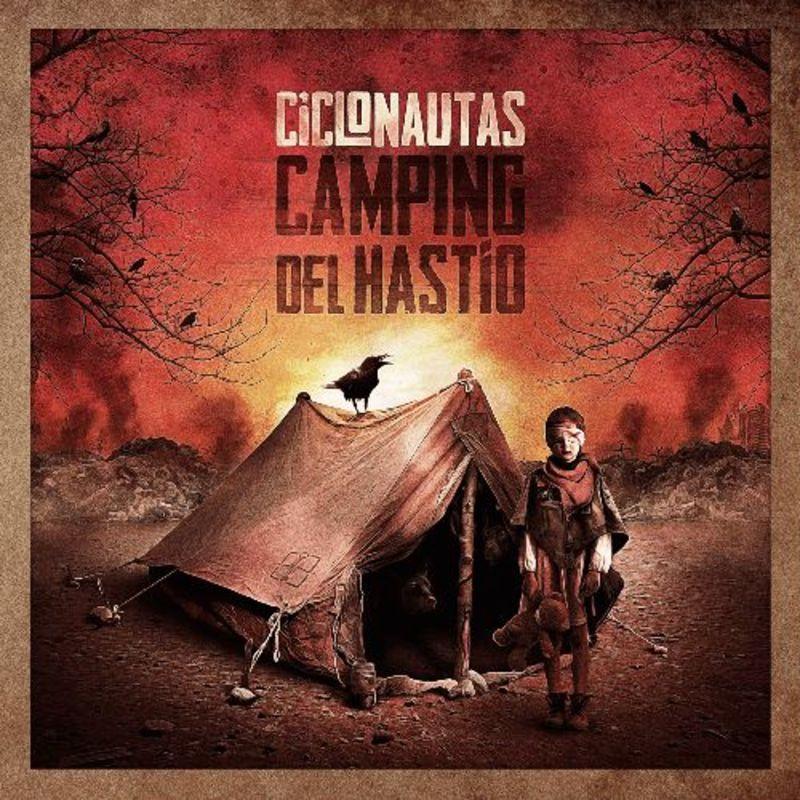 (2LP) CAMPING DEL HASTIO