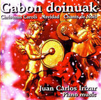 GABON DOINUAK / CHRISTMAS CAROLS / NAVIDAD