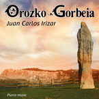 JUAN CARLOS IRIZAR - OROZKO / GORBEIA
