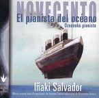 Novecento, El Pianista Del Oceano (2 Cd) - IÑAKI SALVADOR