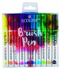 Ecoline Brushpen Estuche 10 -