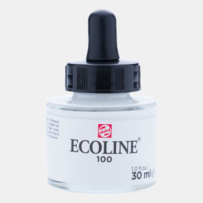 ECOLINE 30ML BLANCO