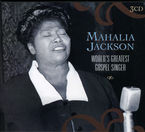 WORLD'S GREATEST GOSPEL SINGER (3 CD)