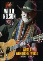 WHAT A WONDERFUL WORLD (DVD)