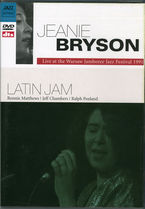 LIVE AT WARSAW JAMBOREE JAZZ FESTIVAL 1991 (DVD)