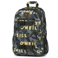 O'NEILL BOYS 18 * MOCHILA DOBLE VERDE R: 182ONE70374