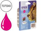 CART. EPSON D78 / DX4000 / DX5000 MAGENTA R: T071340