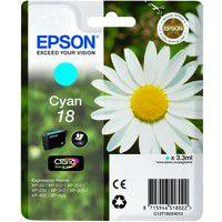 CART. EPSON 18 CIAN R: T180240