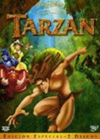TARZAN (ED. ESPECIAL 2 DVD)
