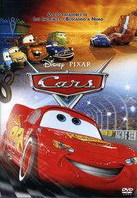 Cars (dvd) -