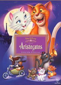 los aristogatos (edi. especial) (dvd) - Wolfgang Reitherman