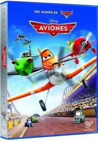 AVIONES (DVD)