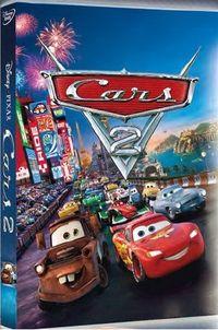 Cars 2 (dvd) -