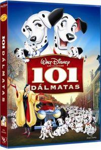 101 dalmatas (animacion) (dvd) -