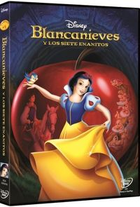 BLANCANIEVES Y LOS SIETE ENANITOS (DVD) (2014)