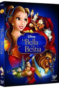 LA BELLA Y LA BESTIA (2014) (DVD)
