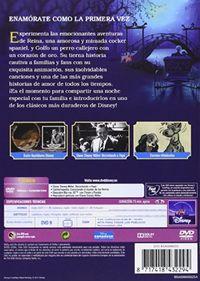 LA DAMA Y EL VAGABUNDO (DVD)