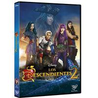 LOS DESCENDIENTES 2 (DESCENDANTS 2) (DVD)